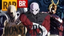 Rap dos Personagens mais apelões dos animes   Team Tauz - ( VG Beats, Tauz e Yuri Black )