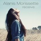 Alanis Morissette альбом receive