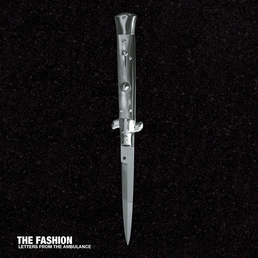 The Fashion альбом Letters From The Ambulance (radio edit)