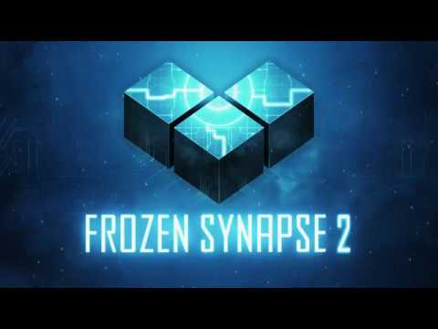 Frozen Synapse 2 - Open World Tactics - Out TODAY!