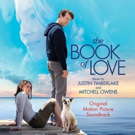 Justin Timberlake альбом The Book of Love (Original Motion Picture Soundtrack)