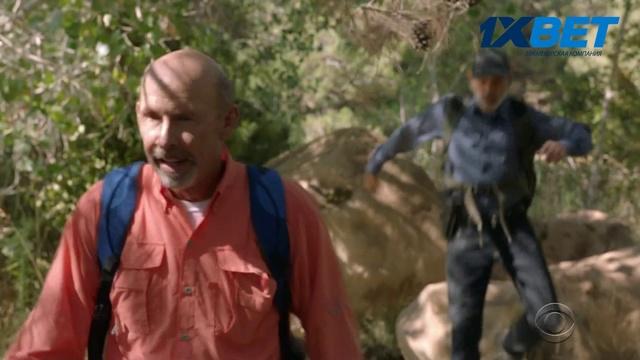 Морская полиция: Спецотдел 16 сезон 4 серия (SunshineStudio)