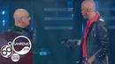Sanremo 2019 I Negrita ed Enrico Ruggeri con Roy Paci cantano I ragazzi stanno bene