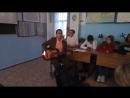 Поёт Сергей Чикунов