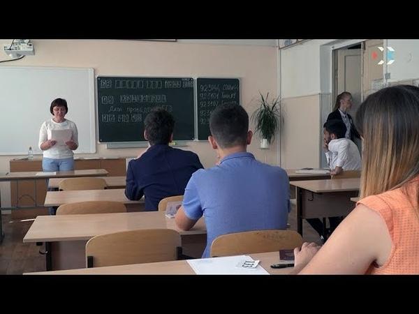 Севастопольским медалистам завышают оценки в школах