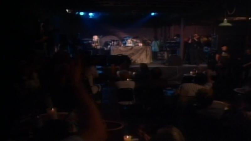 Edgar Winter Featuring Leon Russell — Frankenstein – Live on Stage (2002)