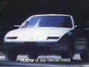 【車・CM】 NISSAN フェアレディZ (Z31後期型) Zイズム