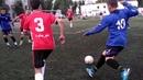 Unity Лига 1 11 й тур БАРЫС 7 0 АТЛАС 15 сентября