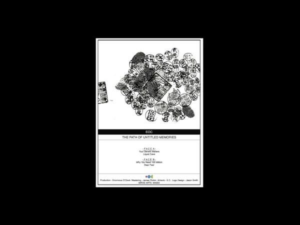 EOC | Liquid Cave [Mirae Arts 2018]