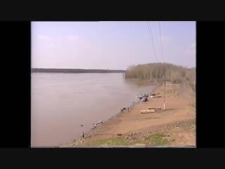 Воспоминания о Благовещенске Башкортостан 50-х годов ХХ века через сорок лет.