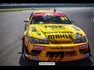Toyo tires rds gp 1 этап moscow raceway 2019