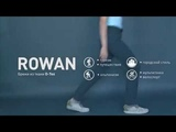 Брюки треккинговые Rowan O-Tex