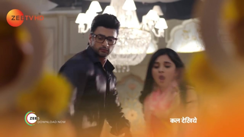 Guddan - Tumse Na Ho Payegaa _ Episode 14 - Sep 21, 2018 - Preview _ Zee Tv _ Hi