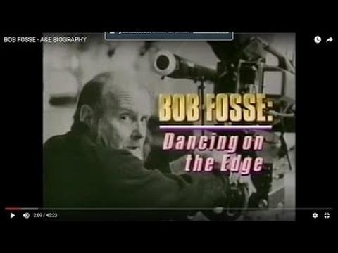 Biography. Bob Fosse: Dancing on the Edge