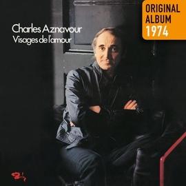 Charles Aznavour альбом Visages de l'amour