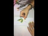 Katerina Triskel Draws
