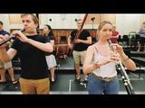 Shostakovich's Ninth Symphony from Memory - Aurora Orchestra