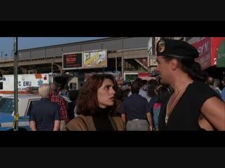 Во имя справедливости / Нико-4 / 1991 Гоблин VHS 1080p