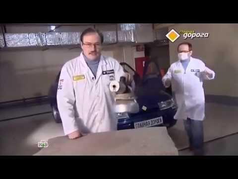 Сухой туман - телепередача Главная дорога - www.dezinservice.ru