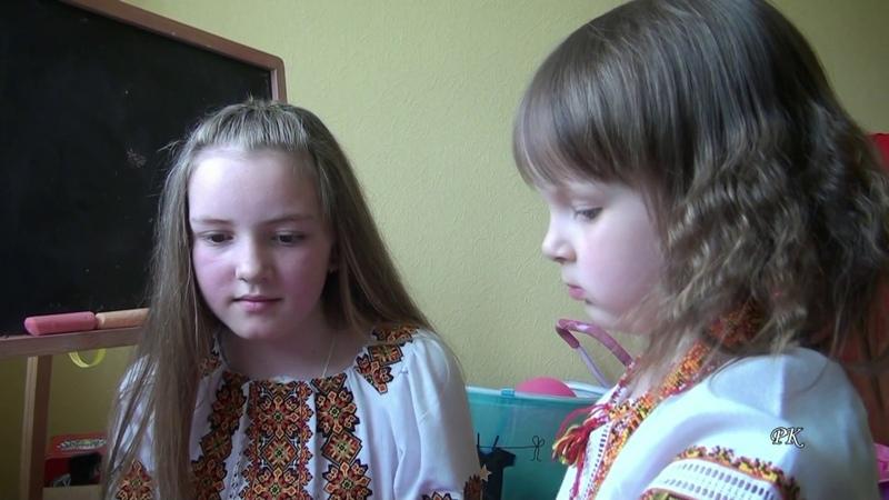 1. Хрестини Софійки (Космач) - Christeni Sofiika (Kosmach)