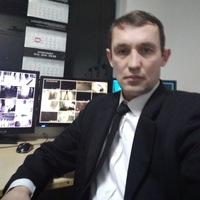 Дмитрий Красюк