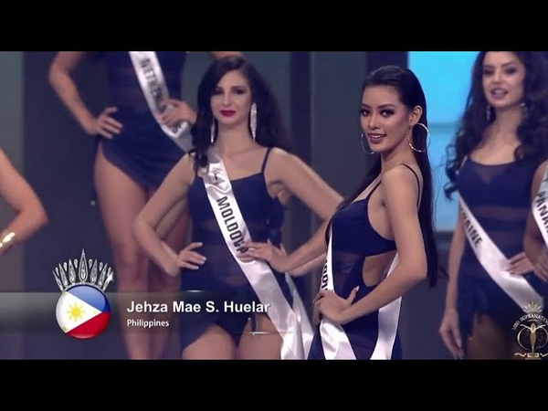 Miss Supranational 2018 Swimsuit Competition