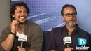 The 100's Bob Morely, Eliza Taylor Jason Rothenberg Talk Season 6 | TV Insider
