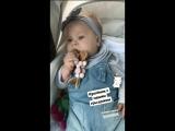 Куклёнок с грызунком