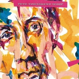 Pete Townshend альбом Scoop