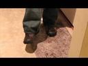 Коврик придверный Ни следа (Clean Step Mat)