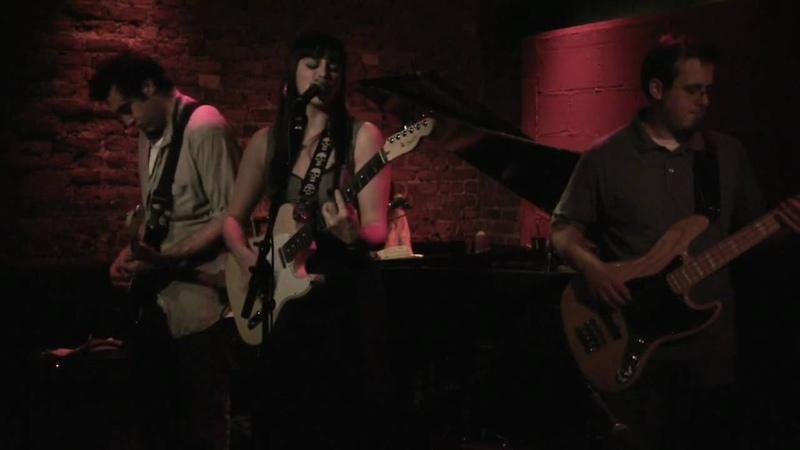 16.01.2009 - Bona Fide (Live @ Rockwood Music Hall)