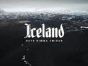 Iceland 4K Drone Film Heyr Himna Smiður