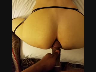 Sissy boi twink getting fucked by bbc daddy