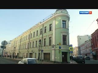 На Большой Никитской могут снести историческое здание XIX века