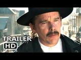 THE KID Official Trailer (2019) Ethan Hawke, Chris Pratt Movie HD