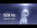 528Hz Repairs DNA Brings Positive Transformation Solfeggio Sleep Music