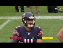 Mitch Trubiskys Tremendous Game w_⁄ 6 TDs