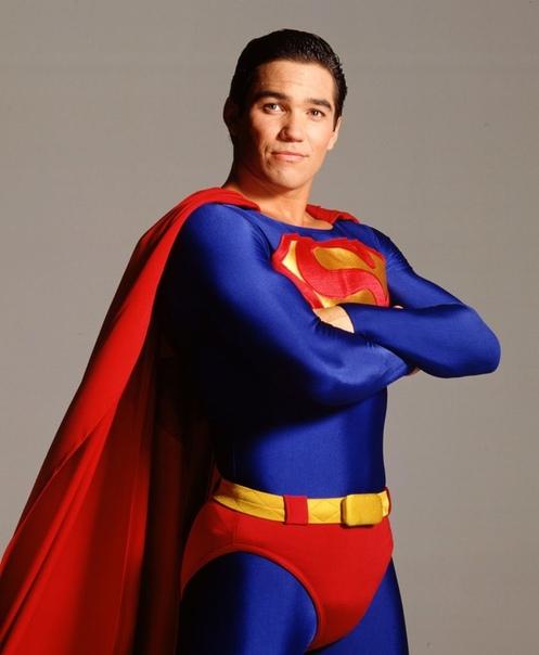 От Кирка Элина до Генри Кавилла: вспоминаем всех актеров, сыгравших роль Супермена. Роль, которую в Голливуде называют