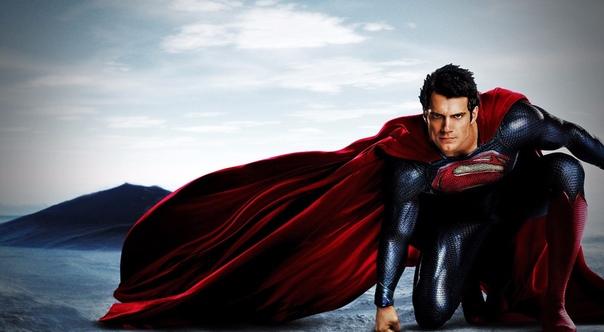 От Кирка Элина до Генри Кавилла: вспоминаем всех актеров, сыгравших роль Супермена.