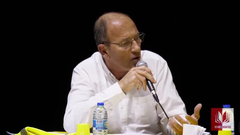 GILETS JAUNES Débat sur le RIC avec Etienne Chouard et Maxime NICOLLE, Yvan Bachaud et Léo Girod