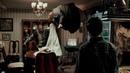 Гарри от злости надувает Марджери Дурсль | Гарри Поттер и узник Азкабана — 2004