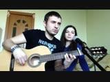 Ангелы не спят - красивая песня под гитару ! Таланты ! Народное ТВ