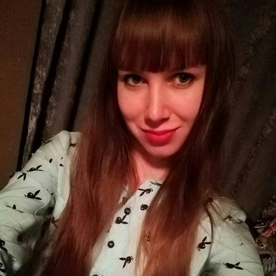 Виктория Бурдинская
