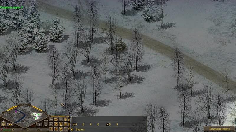Блицкриг — 4 Артиллерия. Высоты. Типы снарядов. САУ. Реактивная артиллерия.