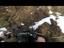 Весенний Хардкор на полноприводном мотовездеходе ATV 2x2 много полей Часть 2