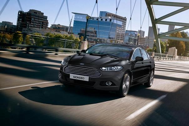 Ford uga, Focus и Mondeo получили в России новую версию. В компании утверждают, что новая спецсерия станет очень выгодным предложением.Спецсерия для всех трех моделей называется «Ультра Комфорт»