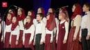Храни любовь - Детский клиросный хор Богородице Владимирского храма