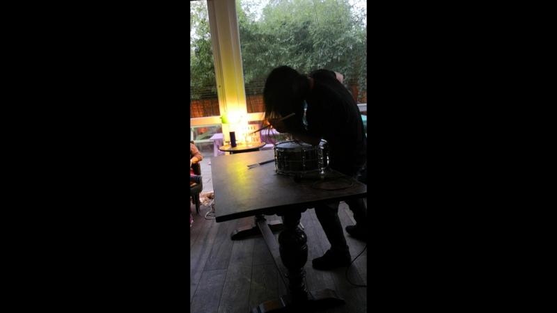 Ryosuke Kiyasu live in London UK September 8 2018