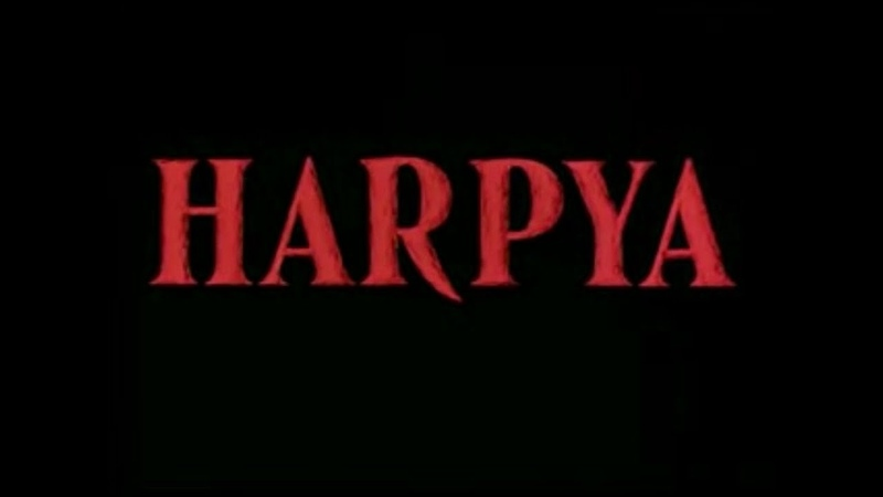 Harpya (1979) Written and Directed by Raoul Servais (original audio, correctly synchronised)