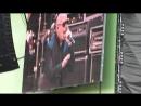 Pitbull - On the floor ⁄ I like it at Wireless festival 2012